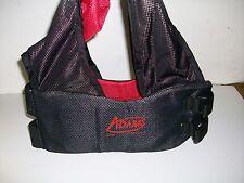 Adams USA Junior Blocking Rib Vest Model JR-2526 Size XXS