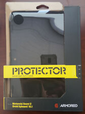 Griffin Protector for Xoom 2 Black Survivor Military Duty Protective Case