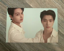 SEVENTEEN YOUR CHOICE OFFICIAL UNIT CARD