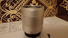 Leica SUMMILUX-TL 35mm F1.4 ASPH. Lens Silver superb condition