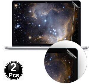 2 x Flim PET Screen Protector for MacBook 12 inch A1534 Retina Display
