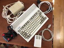 Amiga 600 + 1MB + HD 20GB