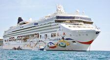 Norwegian Cruise Line (NCL) - Anzahlung über 576 € (Future Cruise Deposit)