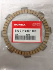 HONDA CLUTCH PLATE 22201-MR8-000 CR XR TRX CRF NSR 50 80 85 90 100 150
