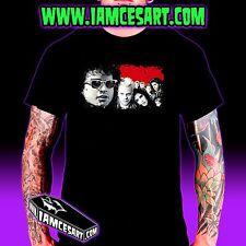 The Lost Boys Men's DTG Tee 100% Cotton movie Vampires horror 80s Vampire iamces
