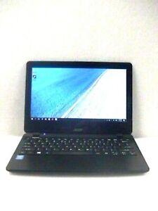 Acer Travelmate B115-MP Intel Quad Core N3540 4GB RAM 128GB SSD Touch Win10 Pro