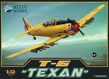 Kitty Hawk 1/32 T-6 Texan #32002  *New*