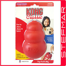 Kong Dog Toys Classic Red XLarge