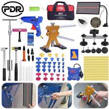 PDR Herramientas De Eliminación Saca Bollos T-Bar Hammer Dent Reparación Kit