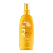 AVON Sun+ MEDIUM sensitive Sonnenschutz-Spray für empfindliche Haut SPF15 150ml