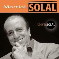 Martial Solal - Universolal (Best Of) (NEW CD+DVD)