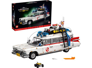 LEGO Creator Expert 10274 Ghostbusters™ ECTO-1