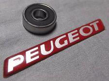 OEM Quality Peugeot Elyseo Elystar Jetforce 125 150 Water pump bearing PE739030