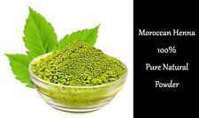 100G Puro Orgánico Marroquí Rojo Henna en polvo * * libre de productos químicos para el cabello-piel-uñas