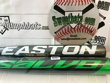 RARE NIW New 2015 Easton Salvo Slowpitch Softball Bat 28 SP15SVU ENDLOAD USSSA