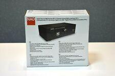 NAD PP4 Digital Phono Vorverstärker für MM und MC Systeme