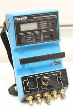 Druck Inc Transcat Digital Pressure Indicator/Calibrator Model DPI 600/TR