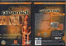 OLTRE LE PIRAMIDI - DVD (NUOVO SIGILLATO)