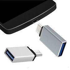 Adattatore OTG USB 3.1 tipo C maschio a USB 3.0 per Samsung Galaxy TabPro S w700n
