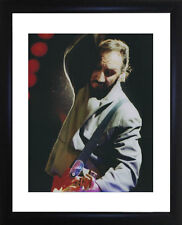 Pete Townsend The Who Framed Photo CP0403