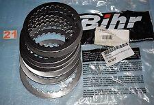 disques embrayage lisses Bihr SUZUKI GSXR 750 de 2006/2007 neuf