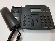 TELEFONO DIGITALE OFFICE 25 ASCOM AASTRA NERO