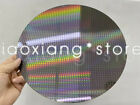 1pc Wafer Photolithography Wafer 12-inch Circuit Chip Semiconductor Silicon