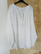 Floaty Arti Loose Fit Blouses Top . cotton on .
