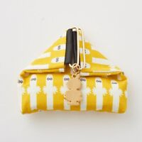 PEIKKO moomin Coin purse Hattifattener New
