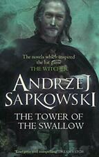 The Tower of the Swallow, Sapkowski, Andrzej, New, Book