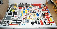 Lego Wheels Lot 4 pounds Tires Axels Wheels Bases Other Car Truck Vehicle Parts