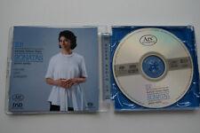 Leticia Gómez-Tagle - Si! Sonatas. SACD / 5.1 / DSD / Multi-ch Stereo