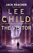 The Visitor: (Jack Reacher 4) by Child, Lee Paperback Book The Cheap Fast Free