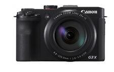 Canon PowerShot G3 X G3x 20mp Full HD WiFi Digital Camera