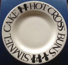 Emma Bridgewater : Fred  ( Homepride ) Easter Plate BN