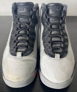Nike Air Jordan 10 retro 310805-023 men's basketball sneakers sz 7.5 women's 9