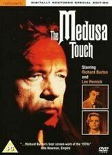 Medusa Touch With Derek Jacobi DVD Region 2 5027626251543