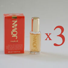 Jovan, musk oil, EDT 3 x 26ml = 78ml, Spray