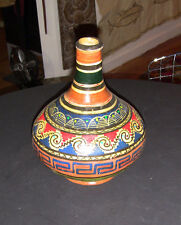 Sale $99 was $149 Classic vintage Mexican Pottery vase