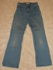 """LEVI'S 512 """"PERFECTLY SLIMMING BOOT CUT"""" SIZE 6P, ADORABLE W/MINOR TLC!"""