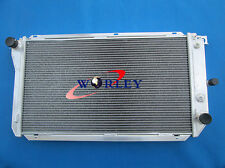 3 row  aluminum radiator Ford EF EF2 EL NF NL DF DL FALCON fairline