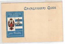 CARTOLINE REGGIMENTALI (F7140)