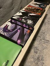 Magic The Gathering Collection In Binder