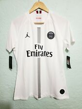 Jordan Paris Saint-Germain PSG Champions League Jersey 919219-102 Women Large