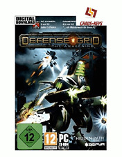 Defense Grid The Awakening STEAM PC Key Download Code Global [Blitzversand]