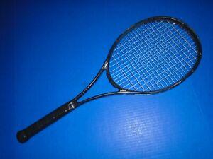 Prince CTS Approach 90 Tennis Racquet. 4 3/8. 11.85 oz.