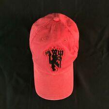 Nike Heritage86 Manchester United Hat/Cap