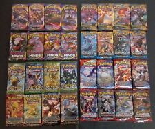 32x Booster Packs of different Art (8 Art Sets) -  Unweighted SEALED