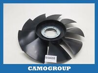 Electric Cooling Fan Radiator Fan Original For IVECO Daily 3 4 Series