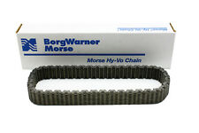 BMW X3 E83 O.E. Transfer Box Chain Borg Warner Morse Tec Hy-Vo HV-086
